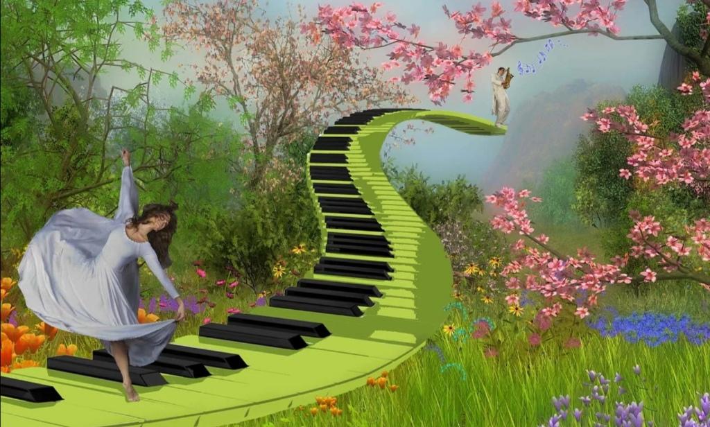 Семинар-практикум музыкальных руководителей