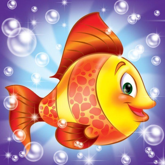 Кружок «Оригами» (Рыбки) 3отделение